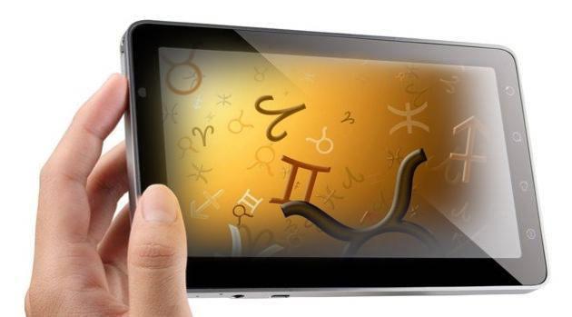 Обзор астрологических программ для мобильных устройств