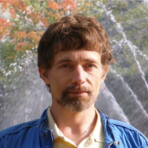 Астролог-консультант Игорь Сивак.