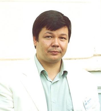 Ежков Данила Александрович