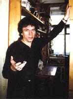 Павел Андреевич Криворучко