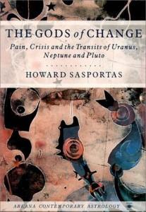 Обложка книги THE GODS OF CHANGE