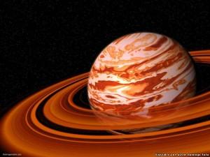 Сатурн.Планета