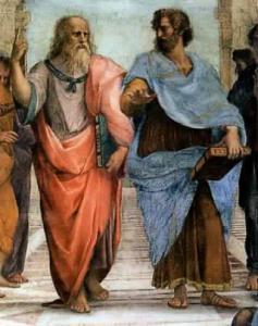 AristotePlaton