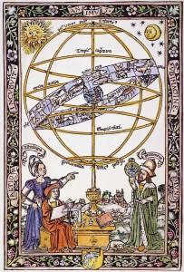 Астрология. Минорные аспекты