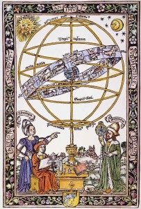 Аспекты гороскопа. Минорные аспекты