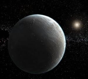 Плутон. Транзит Плутона