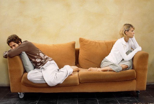 Что делать если девушка рак обиделась