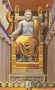 Синастрия. Астрология. Зевс