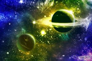 Синастрия. Марс и Сатурн