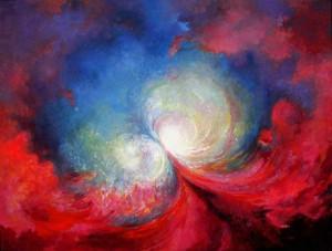 Синастрия. Уран. Нептун. Аспекты