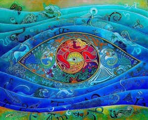 Нептун. Единство и раздельность. Говард Саспортас