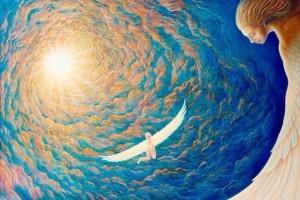 Нептун-Солнце. Самообман. Транзиты Нептуна.