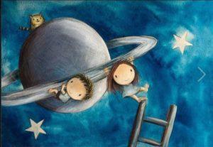 Астрология и вибрационное лечение. Глава 5, 6. Аспекты Сатурна.