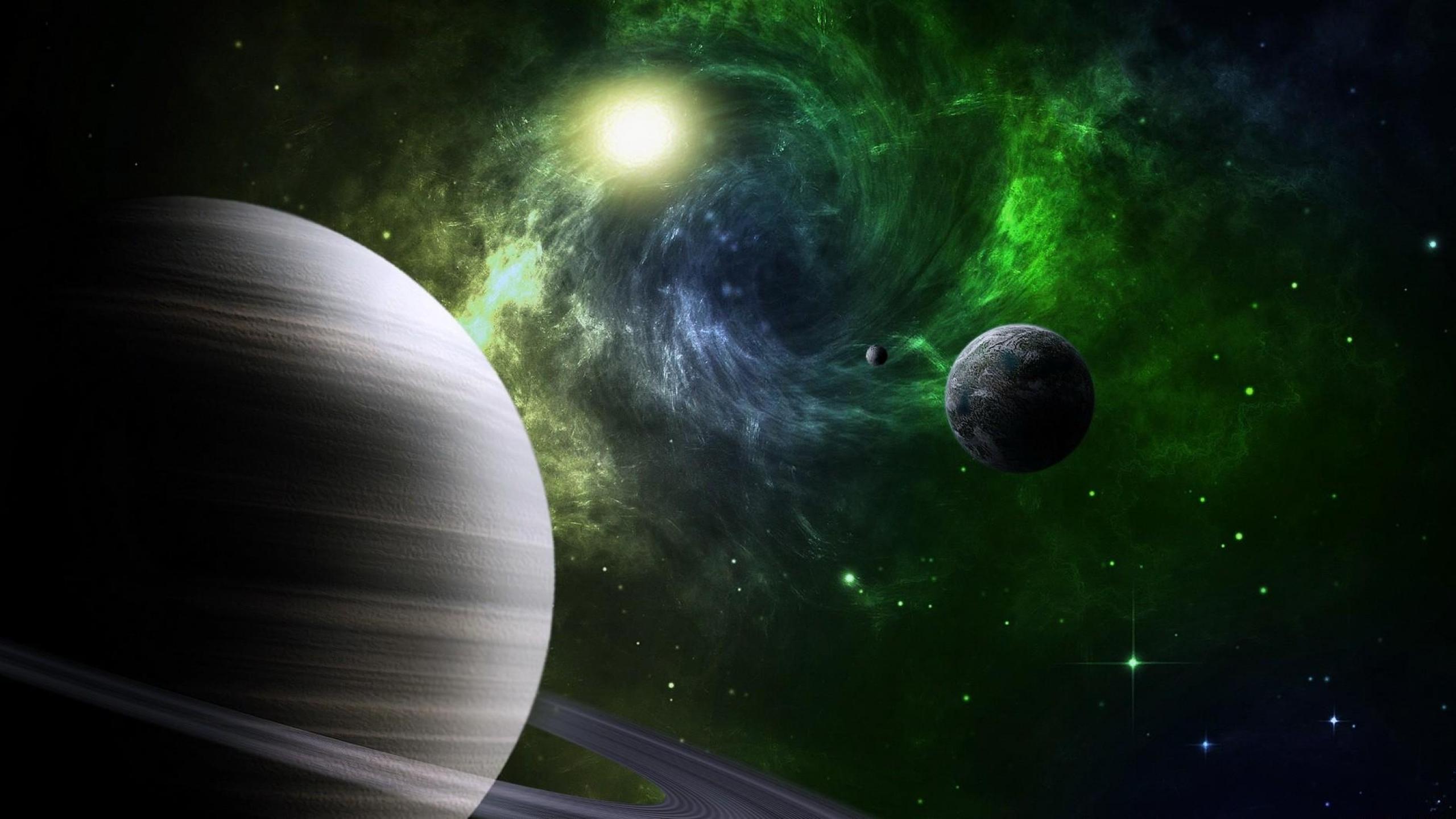 Сатурн в IV, VIII и XII домах