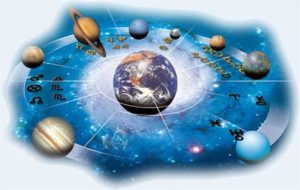 Вебинары-практикумы по астрологии.