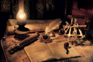 Обучение астрологии. Набор в группу 1го семестра. Осень 2016.