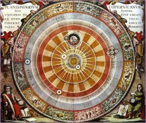 Астрология и вибрационное лечение. Техника пояса жизни.