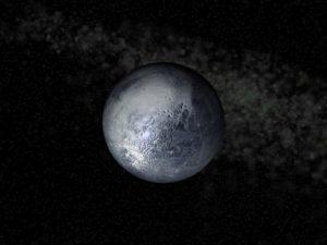 Астрология и вибрационное лечение. Транзиты Плутона.
