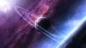 Астрология и вибрационное лечение. Транзиты Сатурна.