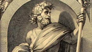 Астрология и вибрационное лечение. Как негативные сатурнианские установки способствуют страху.
