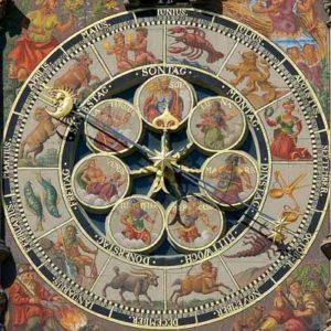 Астрология и вибрационное лечение. Продолжение