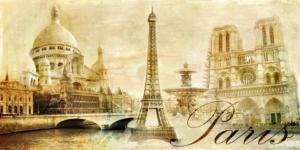 Летняя школа: прогулки по эзотерическому Парижу, символизм готических соборов , астрология и алхимия.