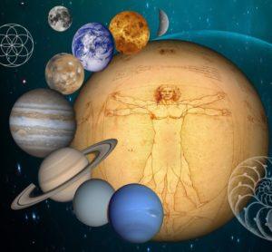 Практика по курсу Медицинская астрология