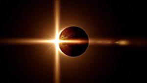 АстроProject. Солнечные и Лунные затмения.
