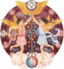 Говард Саспортас. Меркурий в гороскопе. Интерпретация. Часть 2.