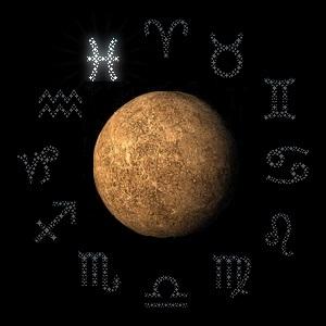 Говард Саспортас. Меркурий в гороскопе. Интерпретация.