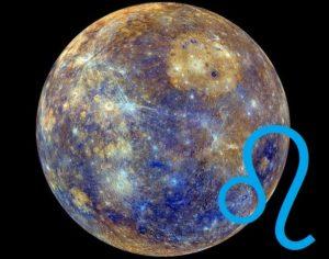 Говард Саспортас. Меркурий в гороскопе. Меркурий в Раке. Меркурий во Льве.