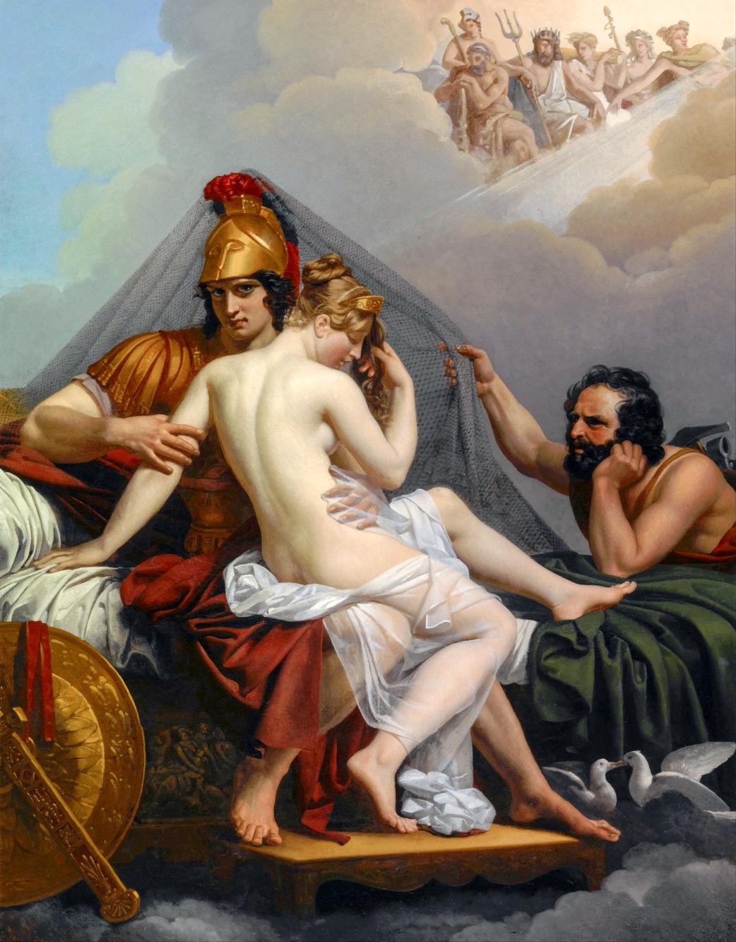 Лиз Грин. Венера. Великая блудница.Часть 3.