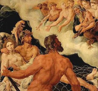 Лиз Грин. Венера. Великая блудница.Часть 4.