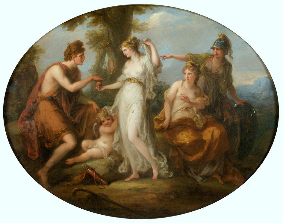 Лиз Грин. Венера. Великая блудница.Часть 5.