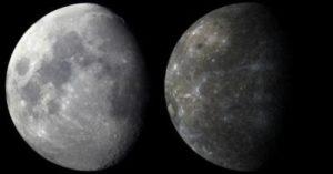 Говард Саспортас. Меркурий. Аспекты с Луной и Венерой.