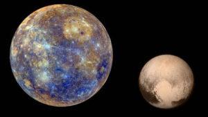 Говард Саспортас. Меркурий. Аспекты с Плутоном. Часть 2
