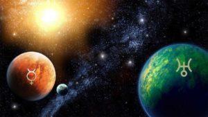 Говард Саспортас. Меркурий. Аспекты с Ураном
