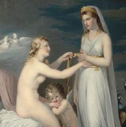 Лиз Грин. Венера. Часть 15.