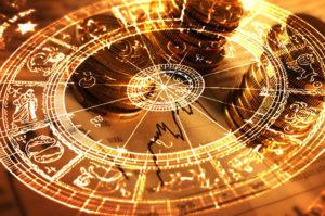 Богатство и финансовый успех в гороскопе человека