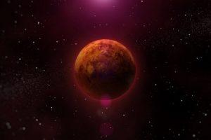 Говард Саспортас. Марс. Аспекты. Часть 2.