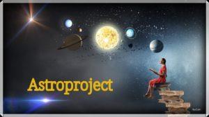 Проект ASTROPROJECT