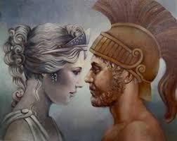 Говард Саспортас. Лиз Грин. Глава 4. Венера-Марс в гороскопе Принца Чарльза и Принцессы Дианы.