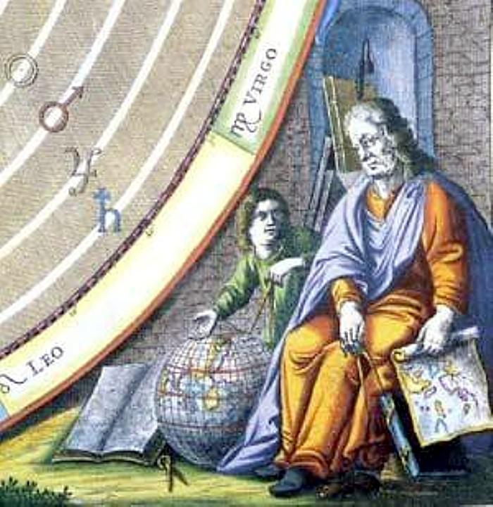 Лиз Грин. Астрология XVI века