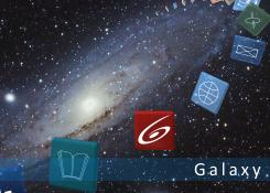 Программа GALAXY