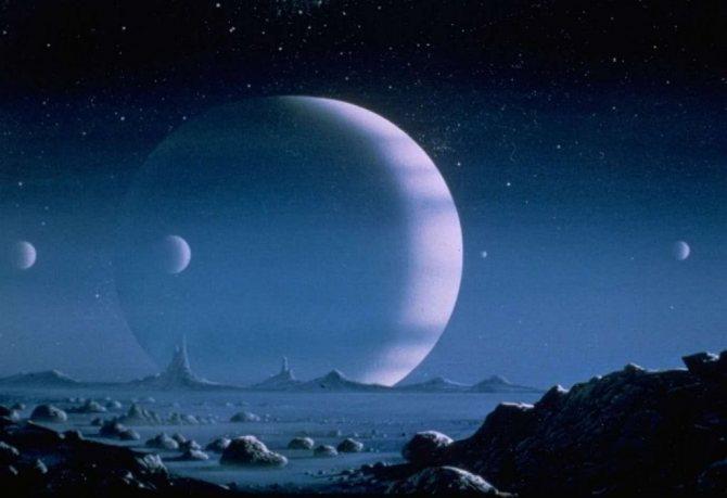 Архетипы в оральной стадии. Часть 6. Луна и Нептун. Продолжение
